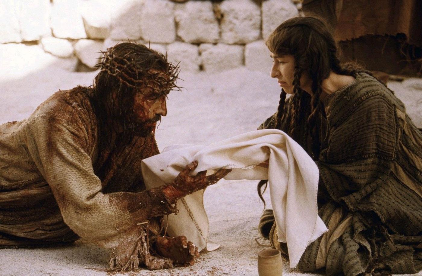 Xem Phim Nỗi Khổ Hạnh Của Chúa - The Passion Of The Christ